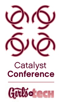 I'm speaking at the Catalyst Conference